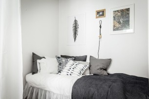 Perfection makes me yawn - Homestyling