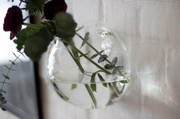 växter väggvas