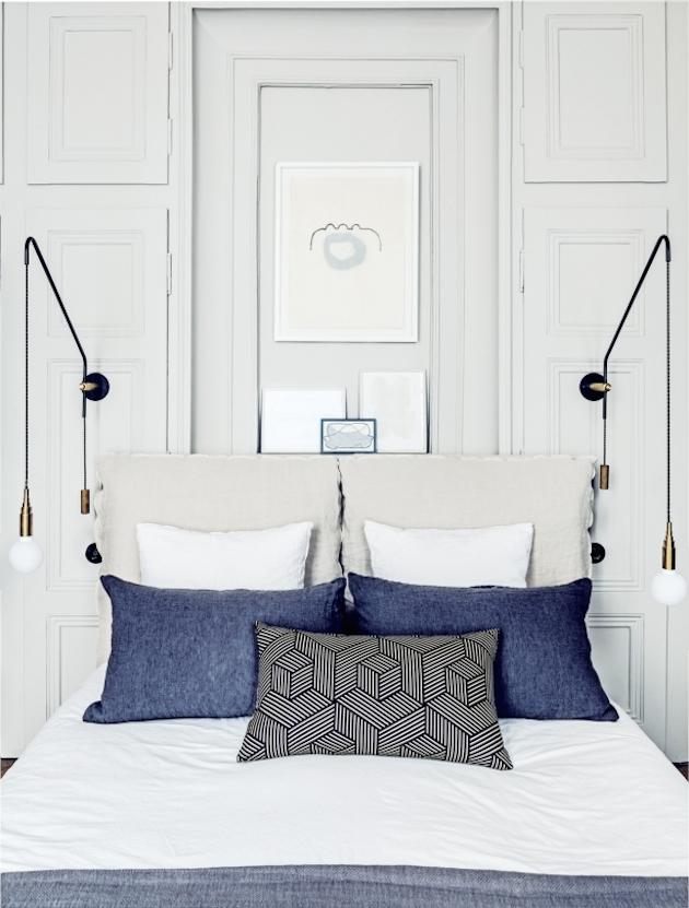 moulding modern-bedroom-style-photo-felix-forest