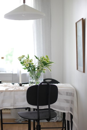 Homestyling Perfection Makes Me Yawn