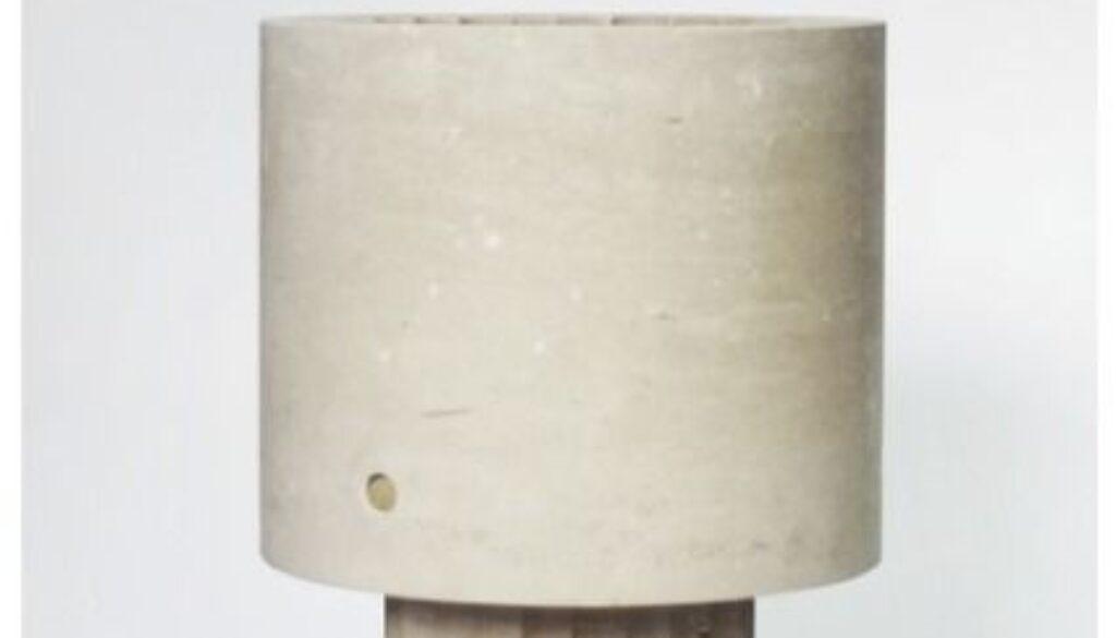 betong lampa