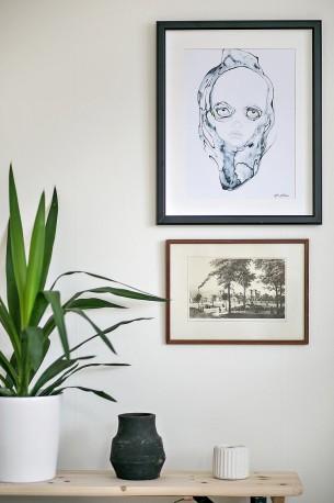 homestyling eklanda tavlor