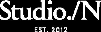 Studio_in_logo_vit_hemsida_vit_R