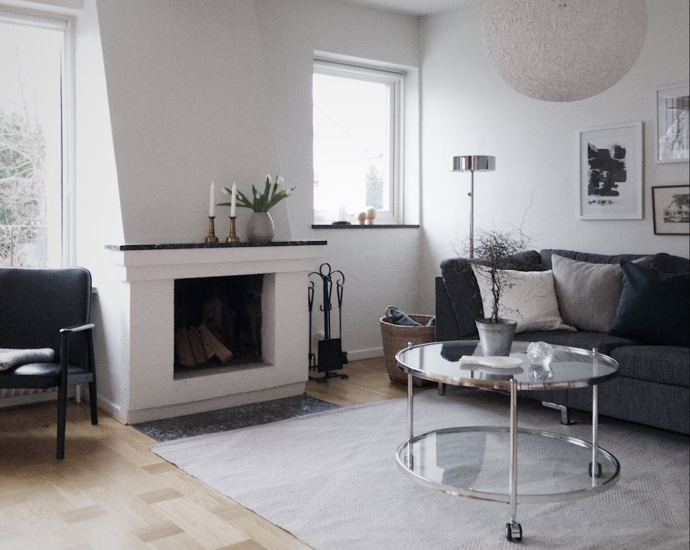 Homestyling, Göteborg, Studio In, Öppenspis, Funkis