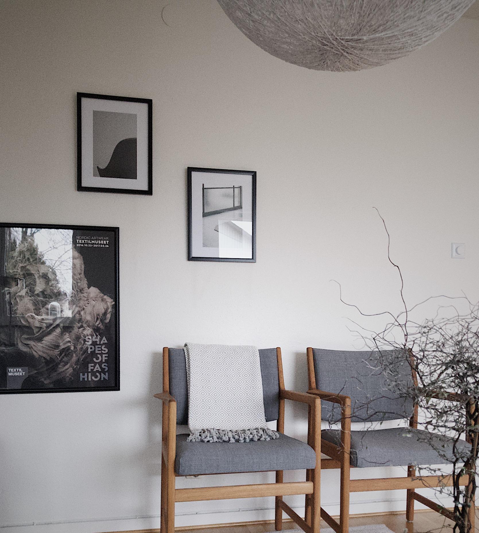 Studio In, Homestyling, Vidkärr, Designklassiker, Funkis