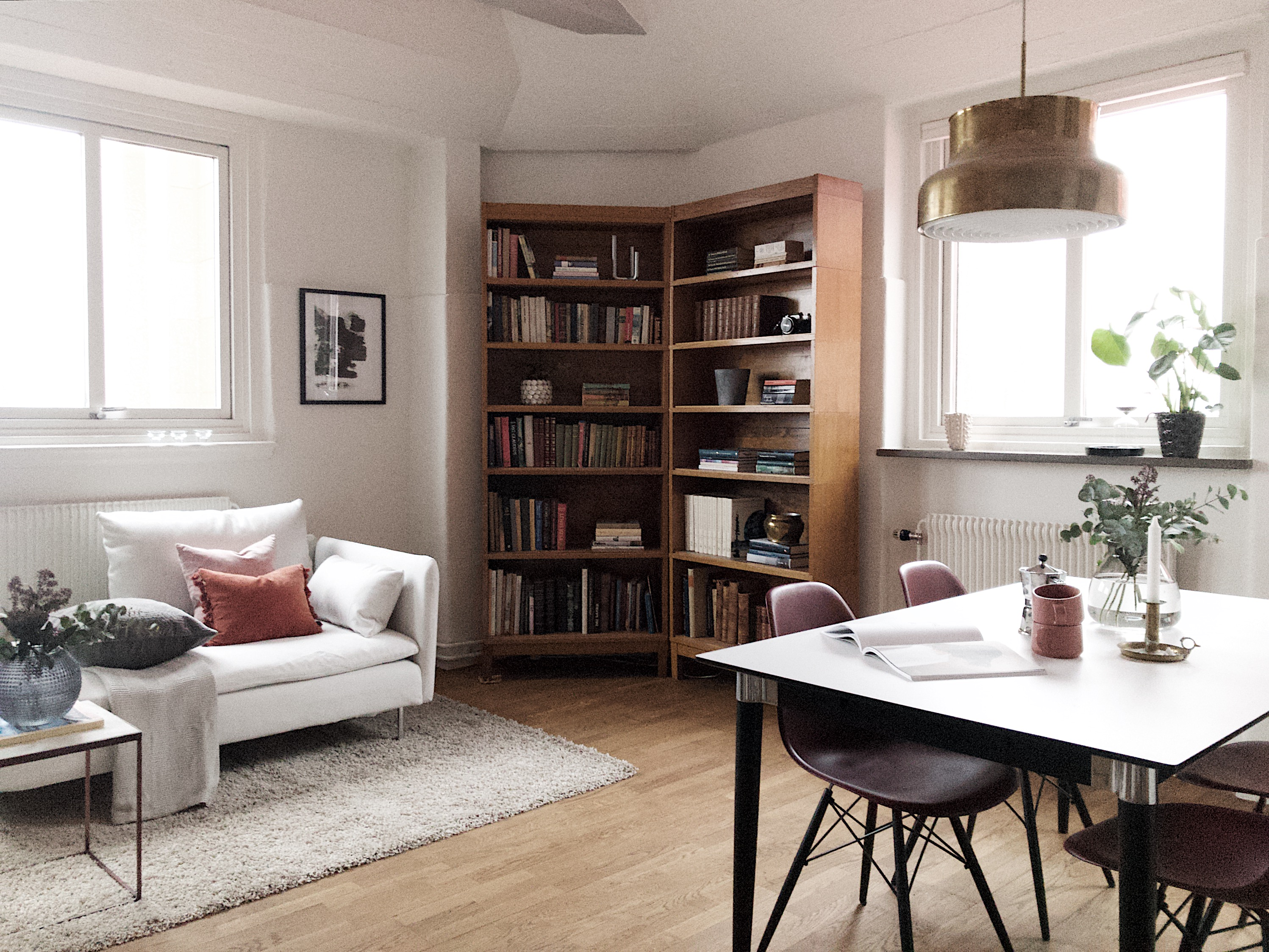 homestyling, lasarettsgatan 6, studio in