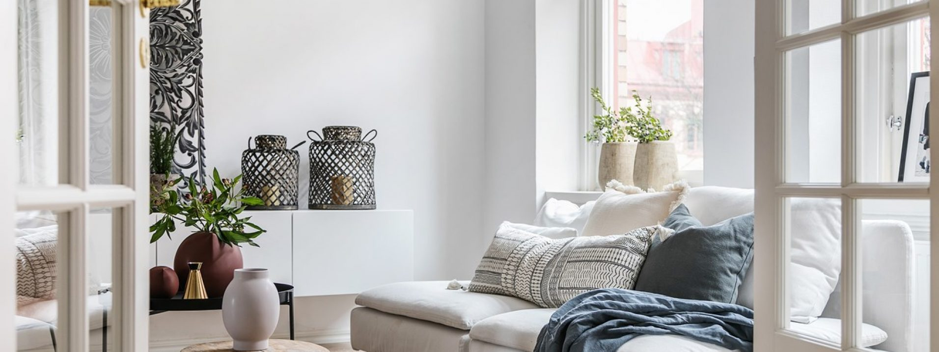 Övre Djupedalsgatan, homestyling, Studio In