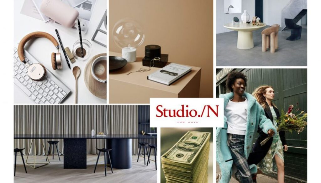 visionboard studio in