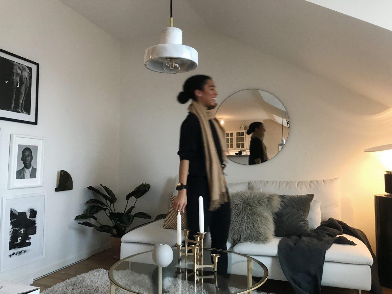 Homestyling Göteborg