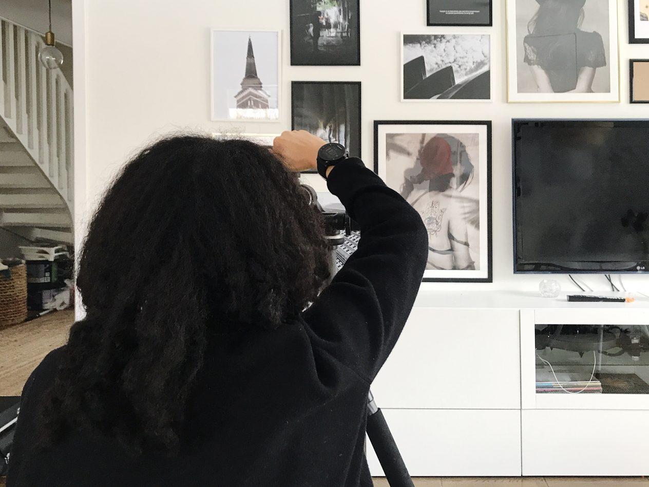 Inredningsblogg - Studio In