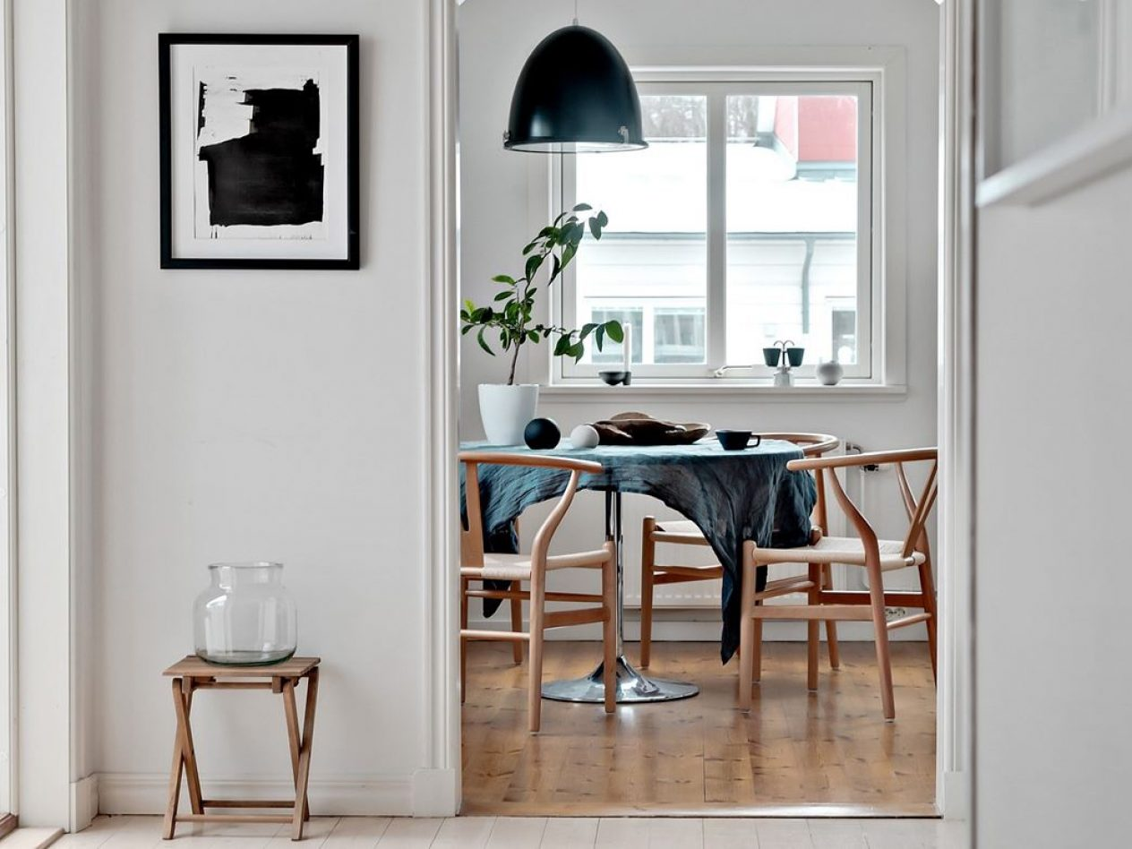 Homestyling Fräntorpsgatan - Studio In