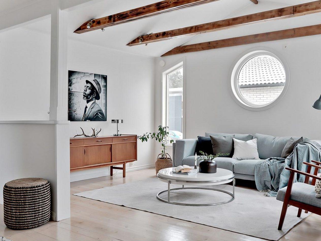 Homestyling Fräntorpsgatan - Studio In -