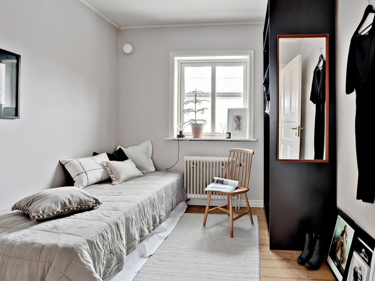 Homestyling Fräntorpsgatan - Studio In