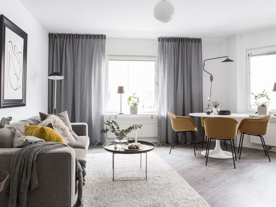 Homestyling Paradisgatan 20 - Studio In - 2