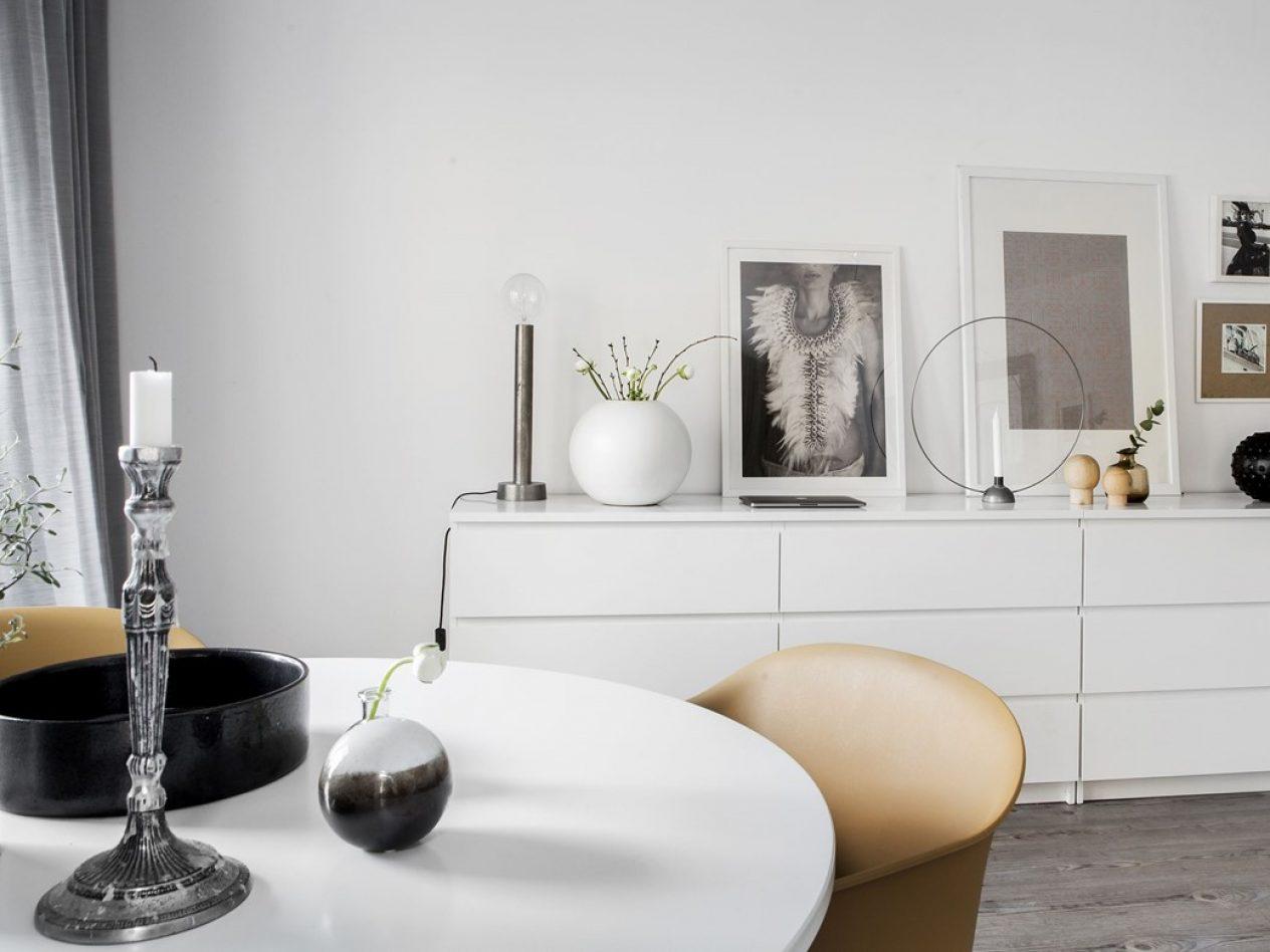 Homestyling Paradisgatan 20 - Studio In - 2
