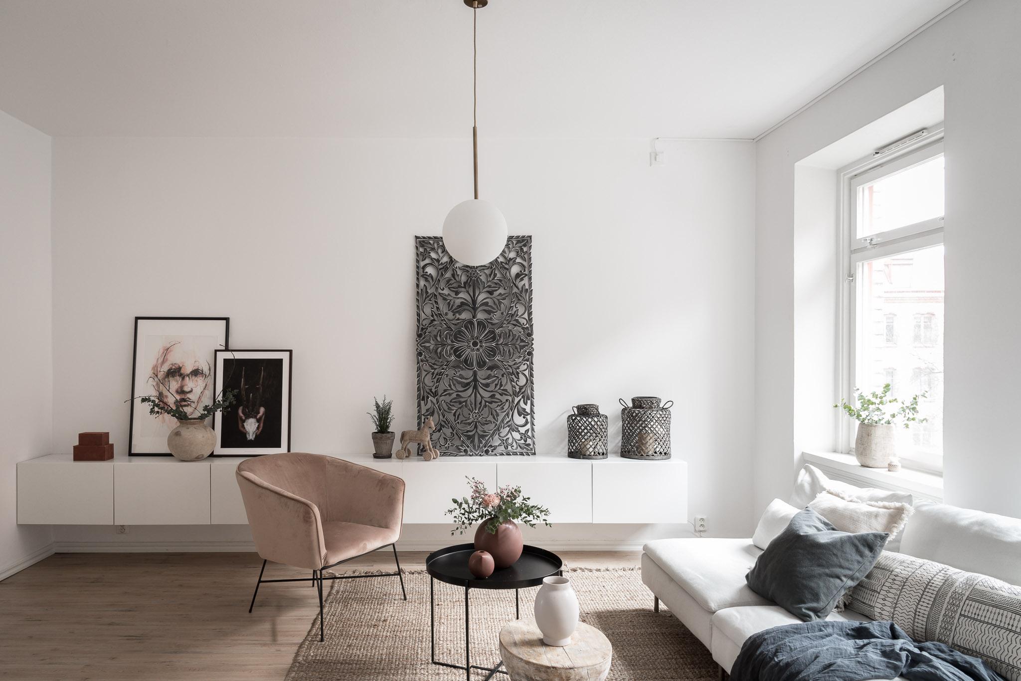 Homestyling Göteborg , Övre Djupedalsgatan, Studio In