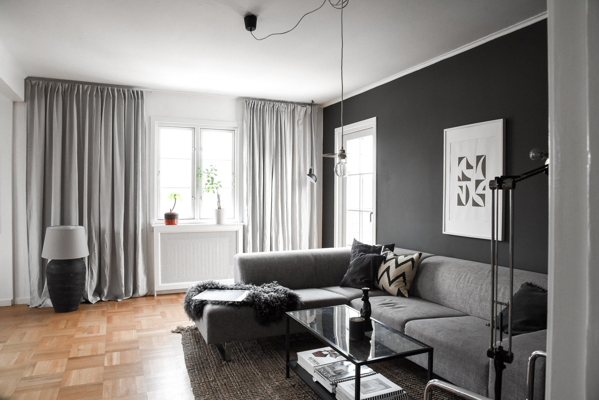 Homestyling Göteborg , hus, Studio In