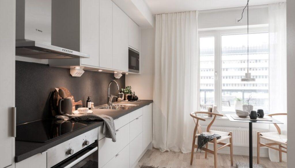 Homestyling Göteborg , Ebbe Lieberathsgata, Studio In