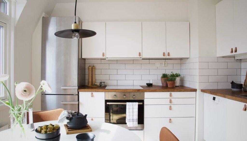Homestyling, Styling, Linné, Göteborg, Risåsgatan, Studio In
