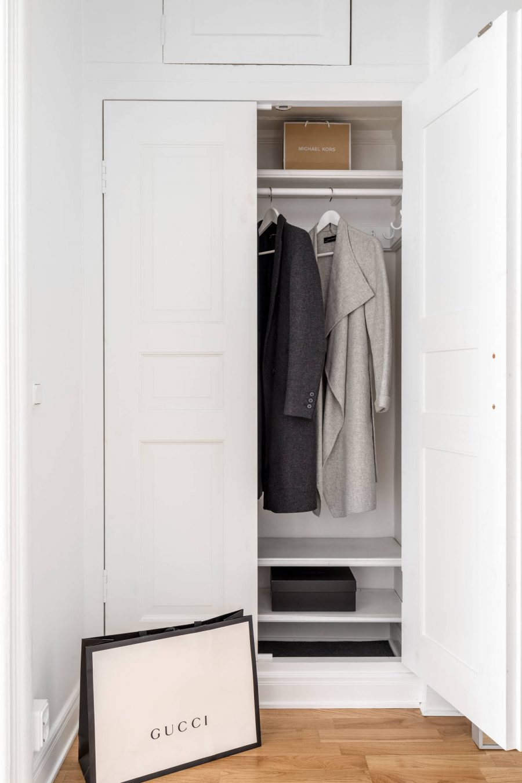 johanneberg, original, garderob, Studio In, Reveny