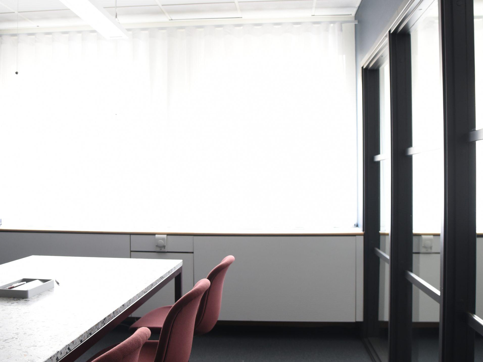 fina kontor, snygga kontor, studio in AB