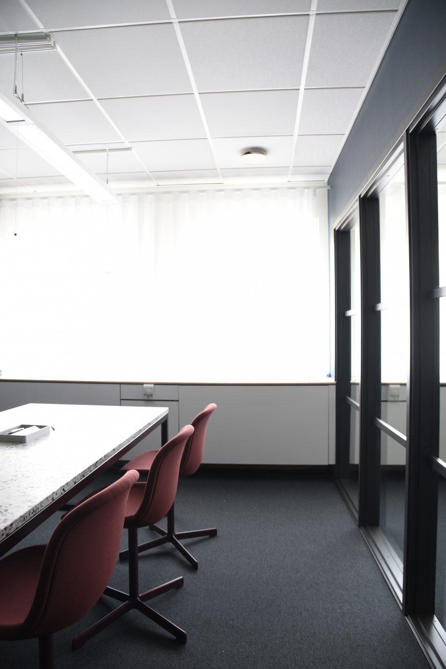 5 anledningar till att inreda kontor